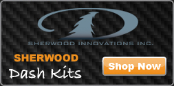 Sherwood Wood Dash Kits